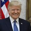 占ってみた。トランプ大統領とアメリカ合衆国の関係