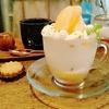 カフェ ドゥース @東白楽 桃のカップショートケーキ