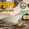 2020年の最大の成果 VP8PJ サウス・オークニー諸島 ATNOゲット