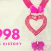 1998年生まれの女子がときめいていたもの達