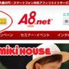投稿にA8.netのアフィリエイトリンクを貼りたい