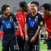W杯アジア最終予選:ガンバ大阪あっての日本代表