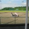1996社会人野球-故郷赤崎クとの対戦、あと一回からの逆襲…転職を経ながら臨んだシーズンとなりました。