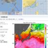 【台風情報】台風11号『バイルー』は25日03時現在で台湾海峡にあって中心気圧は992hPa・最大風速は20m/s・最大瞬間風速は30m/s!26日03時までには熱帯低気圧になる予想!気象庁・米軍の進路予想は?台風12号の卵も存在!