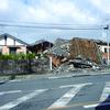 ベッカムの震災体験 パート1