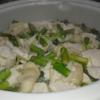 鶏野菜蒸し鍋