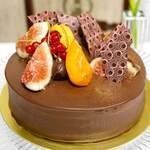 東京で父の日におすすめのケーキが購入できるケーキ屋さん6選