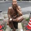 Uber Eats名古屋。ウーバーホイホイ。なんか変だぞ久しいウーバー。