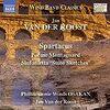 【Amazonプライムミュージックで聴ける極上クラシック】ヤン・ヴァン・デル・ロースト