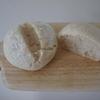 【レシピ】グルテンフリー☆米粉の丸パン