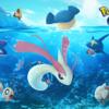 【ポケモンGO】水&氷タイプ追加で池袋がルアーモジュール祭りに!!