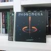 Phenomena - Phenomena Ⅲ Innervsions