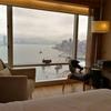 ルネッサンス香港ハーバービュー・ホテル~ハーバービュー~