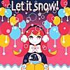 Let it snow! YUC'e Remix 配信開始