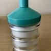 コレだけ!水溶性食物繊維「イヌリン」をスプーンより3倍使いやすくする方法