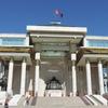 元朝青龍の実兄スミヤバザル氏がモンゴル鉱業・重工業相就任