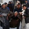 自爆テロで40人以上死傷 ISがシーア派攻撃か