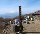 金時山登山ルート!夕日の滝と駐車場・トイレ・通行止めの詳細!