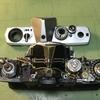 Olympus M-1の修理