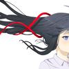 【イラスト成長記録18】『生え際とか意識してるのに何故か髪がうまく描けない問題』解決