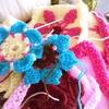 編み物 Crochet
