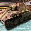 TAMIYA 1/48 ドイツ陸軍 V号戦車 パンサー G型 PART7