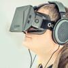 誰もが思わず仰け反り返る、Oculus Riftの破壊的なリアリティ。
