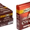 Jacobs のアイリッシュ・コーヒー・ミックス