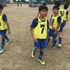 SHIBA  CUP 2日目