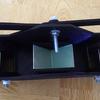 草刈りロボットを作りたいプロジェクト ③カメラの実験 単眼カメラでもミラーを使えばカメラ1台で立体視できるんじゃないの?