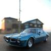 '71 FIREBIRD TRANS-AMに乗って、夕陽に間に合うか。