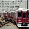 阪急、今日は何系?①303…20201021
