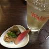 東京 新小岩 魚河岸料理「どんきい」間違い無い刺し盛り