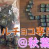 チロルチョコ専門店「Shop チロルチョコ」秋葉原で買えるお得なアウトレット品の感想とチロルチョコアート!