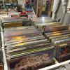 レコードとCDが入荷中
