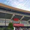 TAEMIN THE  1st STAGE 日本武道館に行ってきました