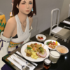 フウナ in リアル 2019・6月 台湾 2日目  -その1-