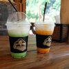 タイ国民総糖尿病の危機?飲料の糖質含有量の違いに注意!