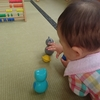 初めての子育て支援センター  9ヶ月の離乳食★生後294日目