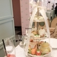 ラデュレ渋谷松濤店のカフェでクリスマスアフタヌーンティー!一休で予約【東京渋谷】
