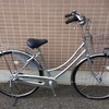 通学自転車の定番モデル「キャスロングスタンダード」
