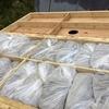 SVO発電所セルフビルド ⑧遮音対策+トタン屋根葺き