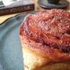 ecomobakery(エコモベーカリー) @元町 有機食材で作られたスイーツパンも絶品