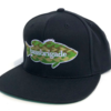 【バスブリゲード】カリフォルニア人気ブランドから新作キャップ「WAVY CAMO BASS SNAPBACK HAT 」発売!