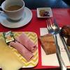 Aubade Hotelの朝食は「旅に出ると朝食を食べたくなる症候群」を発症させる