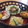 京都 福知山城 ゆらのガーデン「日本料理 一ゑん」のランチ