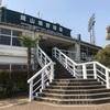 岡山県営球場