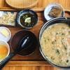 地元の人がたくさん訪れる 沖縄料理のお店はここ