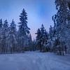 北極圏にはストレスが存在しない?あまり寒がりではない私のフィンランド冬装備