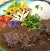【カ】台北:人気のスパイスカレー屋に行ったら「米ぬか」があった件「稲町家香料咖哩」@中山